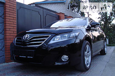 Toyota Camry 2.4  2011
