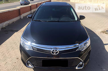 Toyota Camry OFFICIAL-PREMIUM-MAX 2015