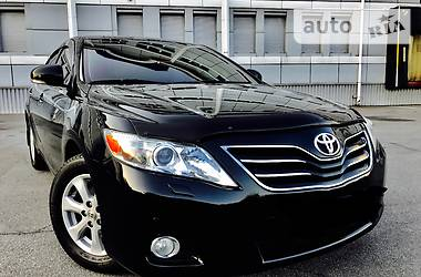 Toyota Camry 3.5 Ideal 2011