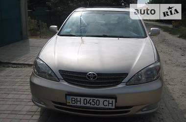 Toyota Camry 3.0 2002