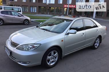Toyota Camry 3.0 V6 FULL 2004