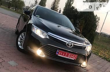 Toyota Camry SOST.NOVOGO.AVTO 2015