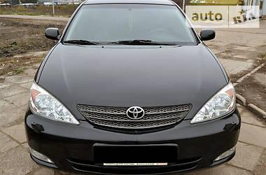 Toyota Camry 2.4 MT 2003