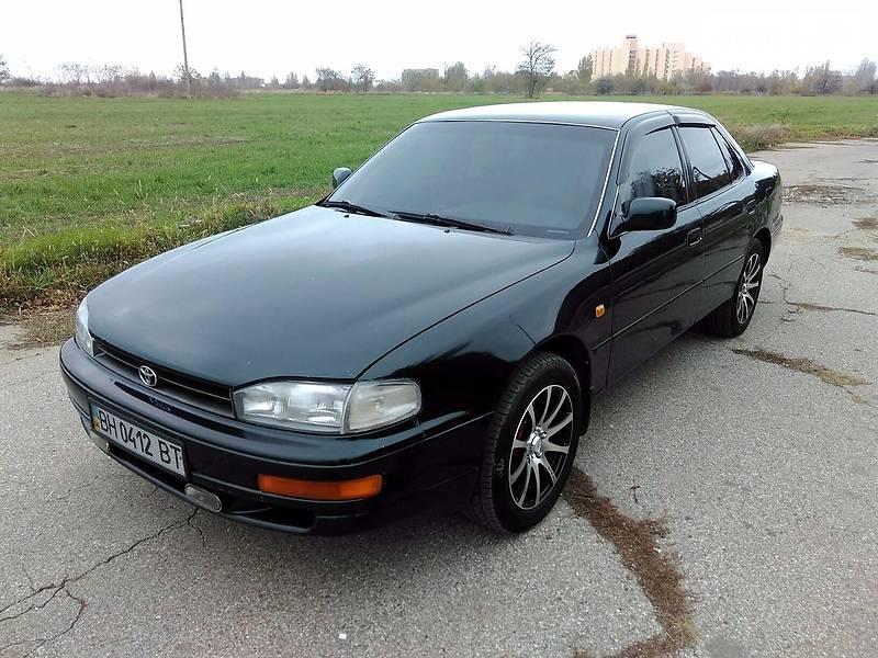 Toyota Camry 1991 года