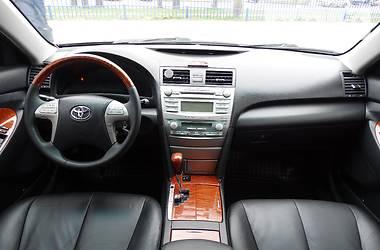 Toyota Camry 3.5 FULL 2008