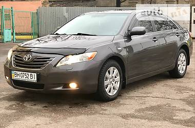 Toyota Camry 2.4 EUROPA OFFICIAL 2008