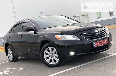 Toyota Camry 3.5  FUL 2009