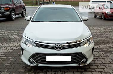 Toyota Camry NEW ELEGANCE   2015