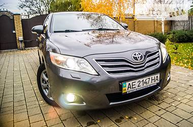 Toyota Camry EUROPA Restail 2009
