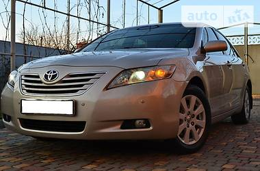 Toyota Camry XLE /// FULL 3.5 2007