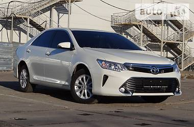 Toyota Camry 55 NEW 2017 2017