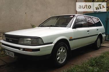 Toyota Camry  1991