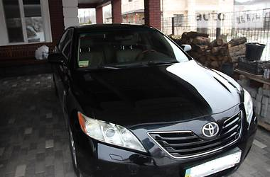 Toyota Camry 3.5 2008