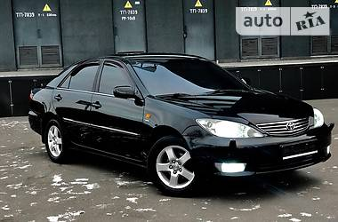 Toyota Camry IDEAL Europe GAZ 2005