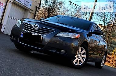 Toyota Camry 3.5 -АUTOMAT_EUROPE 2008