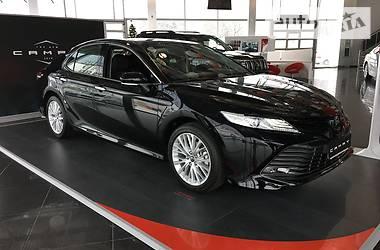 Toyota Camry NEW Premium 2017