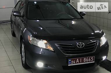 Toyota Camry 3.5 EUROPA 2009