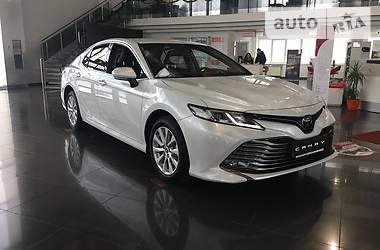 Toyota Camry PRESTIGE NEW 2017