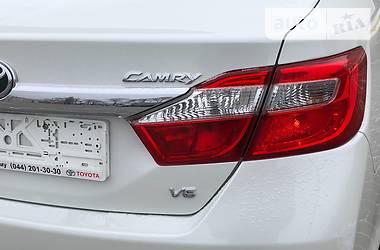 Toyota Camry 3.5 FULL 2012