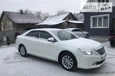 Toyota Camry IDEAL 2012