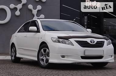 Toyota Camry Sport 2009