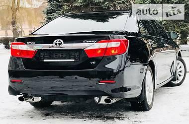 Toyota Camry _ LUXURY _ FULL _  2013