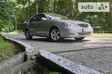 Toyota Camry Grande 2004