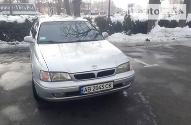 Toyota Carina E Scala 1997