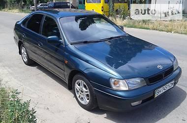 Toyota Carina E 1.8 GLI 1997