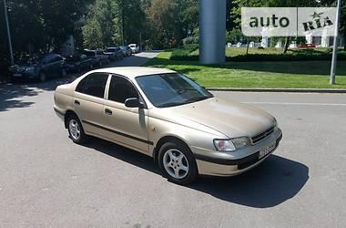 Toyota Carina E XLI 1993