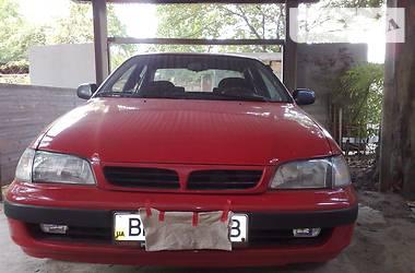 Toyota Carina E GLi 1993