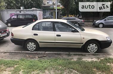 Toyota Carina E  2.0 Disel 1992
