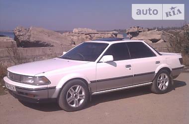 Toyota Carina ED 1986