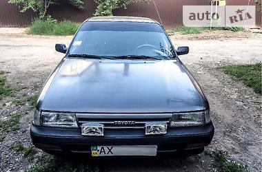 Toyota Carina GLI 1990