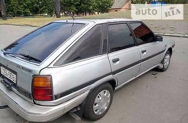 Toyota Carina  1987