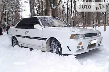 Toyota Carina MY ROAD 1987