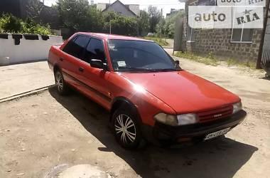 Toyota Carina  1990