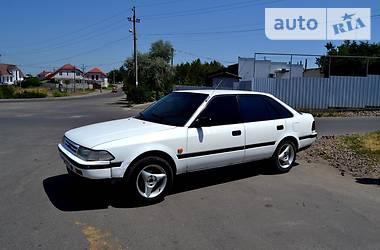 Toyota Carina II 1990
