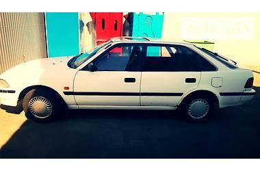 Toyota Carina 2 1990