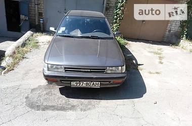 Toyota Carina xl mm 1990