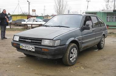 Toyota Carina 2 1986