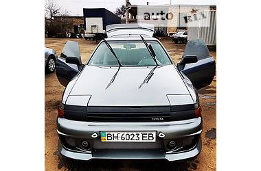 Toyota Celica st162 1989