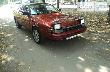 Toyota Celica  1986