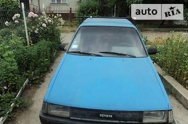 Toyota Corolla 80 1987