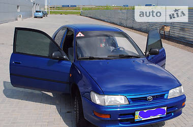 Toyota Corolla 1.3 1995