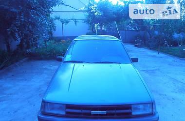 Toyota Corolla 2ее80 1987