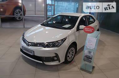 Toyota Corolla 1.6 CVT Active 2016