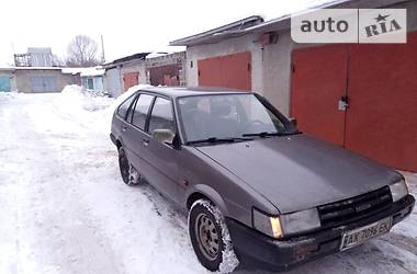 Toyota Corolla е80 1987