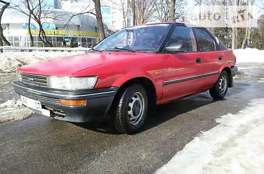 Toyota Corolla  1988