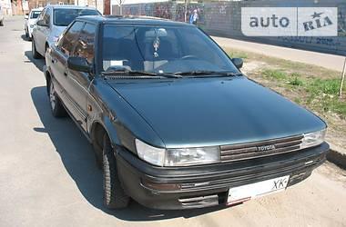 Toyota Corolla ХL 1989